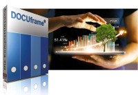 DOCUframe® Enterprise Server